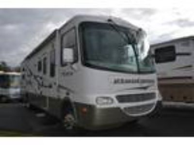 2003 Coachmen Rendezvous 332DS