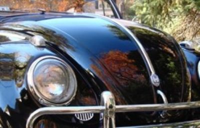 [WTB] WTB Early Beetle Hood pre-1963