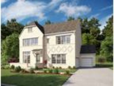 New Construction at 5011 Dinant Drive, by Ashton Woods