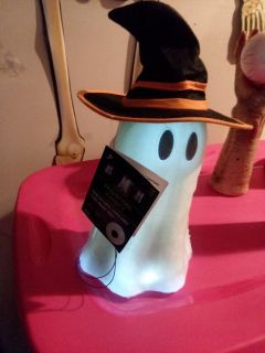 Halloween decoration floating ghost