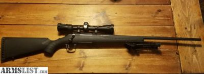 For Sale: Ruger American 308