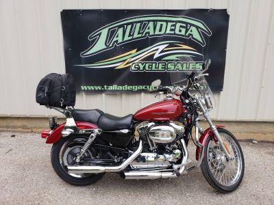 2005 Harley-Davidson Sportster XL 1200 Custom Sport Motorcycles Talladega, AL
