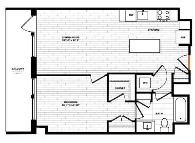 $5460 1 apartment in Arlington