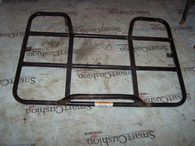 Purchase 2000 arctic cat 300 4x4 front rack motorcycle in Omro, Wisconsin, US, for US $55.00