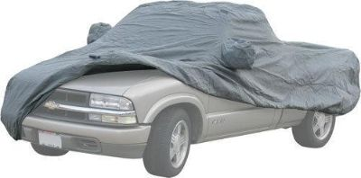 Purchase NEW MID SIZE-SHORT BED TRUCK COVER-STANDARD CAB PICKUP (65183) motorcycle in West Bend, Wisconsin, US, for US $47.22