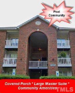 1639 Kenmore Drive 1639 Clayton One BR, 2nd Floor Condo In *