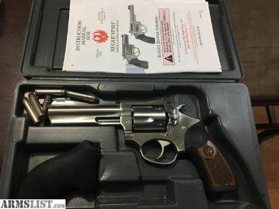 For Sale/Trade: Ruger SP101