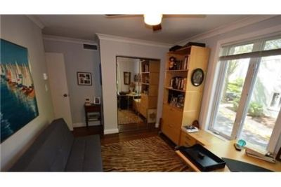 Pet Friendly 2+1 Condo in Annapolis. Pet OK!