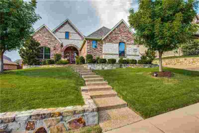1510 Cayman Drive ALLEN Four BR, Super rare, one story