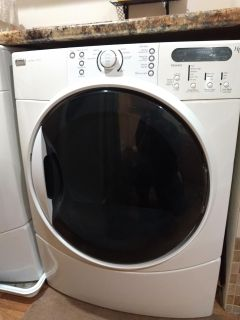 Kenmore Washer and Dryer.
