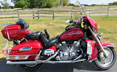 2000 Yamaha Royal Star Venture Touring Motorcycles Marengo, IL