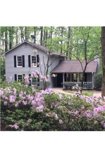 Lake Lanier Home for rent Deep Water w/dock