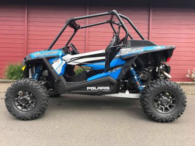 2018 Polaris RZR XP Turbo EPS Sport-Utility Utility Vehicles Tualatin, OR