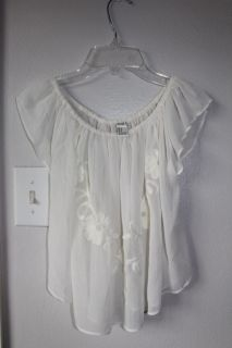 F21 top small $5