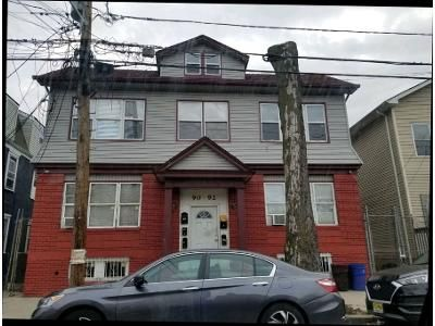 11 Bed 4 Bath Preforeclosure Property in Newark, NJ 07112 - Willoughby St