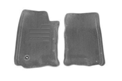 Find Nifty Catch-All Floor Protectors Mats 607737 Front Gray Tacoma motorcycle in Tallmadge, Ohio, US, for US $85.97