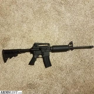 For Sale: New AR15 W/2 MAGS