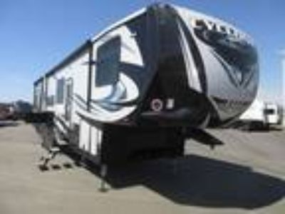2019 Heartland Cyclone 4115 CALL FOR THE LOWEST PRICE! 15.1Ft GAR 6 PT HY