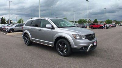 New 2019 Dodge Journey AWD