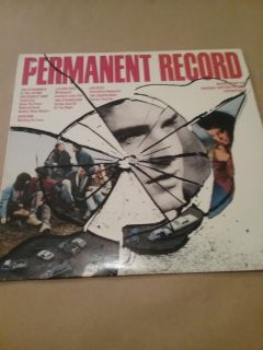 1988 permanent record awesome soundtrack (movie)