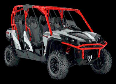 2018 Can-Am Commander MAX XT Side x Side Utility Vehicles Grantville, PA