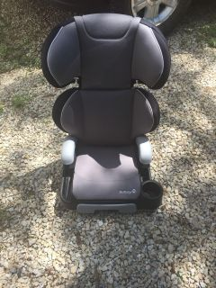 Safety Booster Seat