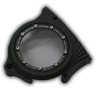Find HARLEY DAVIDSON CLEAR BELT GUARD - ALL SPORTSTER XL MODELS 2004 AND UP - BLACK motorcycle in Manassas, Virginia, United States, for US $299.99