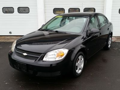 2006 Chevrolet Cobalt LS (Black)