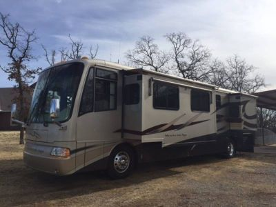 2005 Newmar Mountain Aire 4032