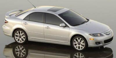 2007 Mazda Mazda6 i (Onyx Black)