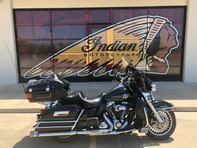 2010 Harley-Davidson Ultra Classic Electra Glide Peace Officer Special Edition Touring Norman, OK
