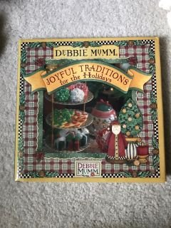 Joyful Traditions for the Holidays book
