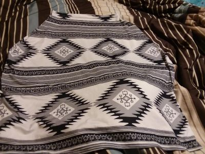 Nursing cover, car seat cover and scarf