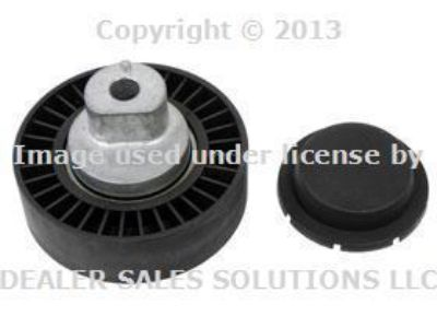 Find New BMW Alternator Water Pump Belt Tensioner Idler Pulley Warranty E36 E34 E46 motorcycle in Lake Mary, Florida, US, for US $27.19