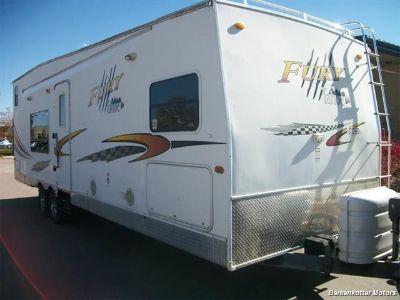 2004 Tahoe Fury ToyHauler