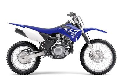2018 Yamaha TT-R125LE Motorcycle Off Road Motorcycles Manheim, PA