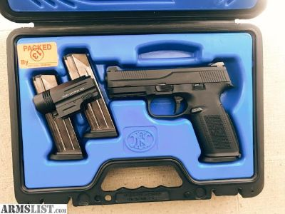 For Sale: FNS-9 NEW