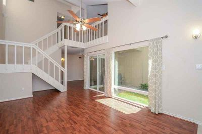 11636 Lakeside Park Drive 56 Houston Two BR, Spacious townhome