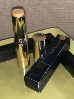 NWT!!! Estee Lauder Tender Blush Sheer .3OZ Stick ~ Color ~01 Pearl ~ Never Opened (except for Pic)
