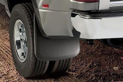 Purchase HuskyRear Mud Guards Flaps for 2010-2016 Dodge Ram 3500 Dually motorcycle in New Holland, Pennsylvania, United States, for US $75.00