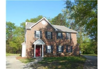 Rare Townhouse/Duplex in South Charlotte