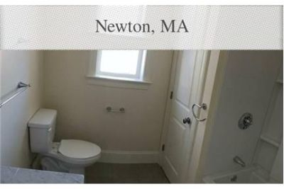 Beautiful Newton Condo for rent