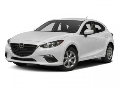 2016 Mazda Mazda3 i Sport (Soul Red Metallic)