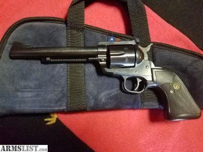 For Sale/Trade: Ruger blackhawk 357mag. S&W shield 9mm nib
