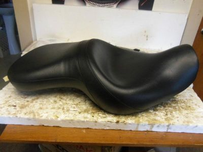 Buy HONDA VALKRYIE GL1500 GL 1500 OEM DUAL RIDER SEAT 97-03 R339* motorcycle in New Haven, Indiana, US, for US $110.00