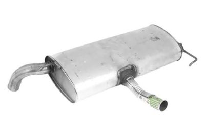 Sell Omix-Ada 17609.29 - 07-10 Jeep Compass Muffler motorcycle in Suwanee, Georgia, US, for US $290.04