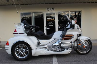 2004 Honda Gold Wing® ABS