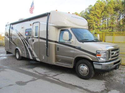 2008 Coachmen 275DS