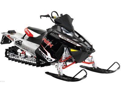 2012 Polaris 800 PRO-RMK 155 Mountain Snowmobiles Eagle Bend, MN
