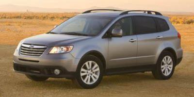 2008 Subaru Tribeca Ltd. 5-Pass. ()